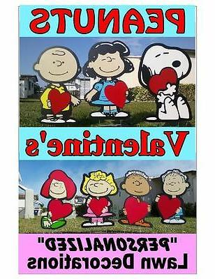 peanuts charlie brown valentine s day combo