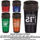 Personalized Graduation Travel Coffee Cup Mug Graduate Class