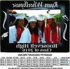 Personalized Graduation Frame Graduate Class of 2016 Gift Ke
