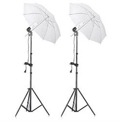 Neewer 400W 5500K Photo Studio Continuous Lighting Umbrellas