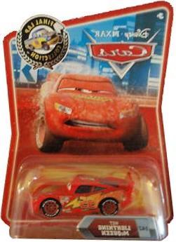 Disney / Pixar CARS Movie Exclusive 155 Die Cast Car Final L