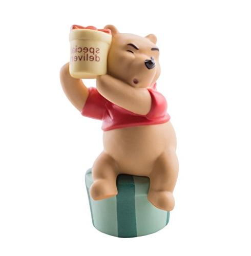 pooh friends baby collectible porcelain