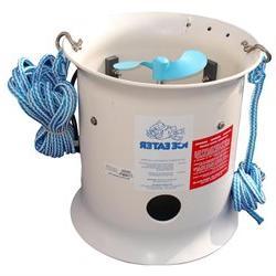 Powerhouse Ice Eater 1 Hp 115V W/ 25' Cord
