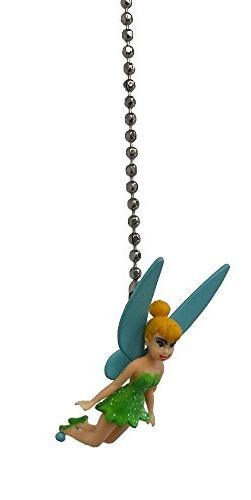 New Disney Princess TINKERBELL Tinker Bell 3-D Figure Ceilin