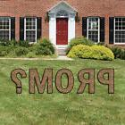 Promposal - Yard Sign Outdoor Lawn Decorations - Prom Propos