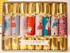 "Rare! New Meri Meri ""The Nutcracker"" Christmas Crackers Set"
