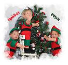 Reborn Doll  Christmas Elf   Unpainted and Unassembled ~ REB