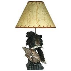 Rep New Design Bear Table Lamp 485