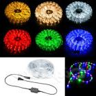 LED Rope Light PRE-ASSEMBLED 110V Lighting Christmas 10' 20'