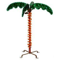 Vickerman 2.5 ft. LED Rope Light Palm Tree