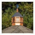 YardCraft Select Series Octagon Cedar Wood Cupola