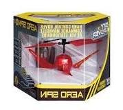 Sky Rover Aero Spin RC Helicopter - Hand Sensor for Hovering