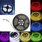 1M 2M 3M 5M SMD 5050 RGB Waterproof 300LED Flexible 3M Tape