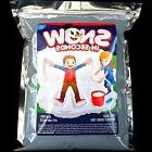 Snow in Seconds Instant Fake Snow Jumbo Bag