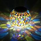 Christmas Solar Garden Table Lights - SurLight Color Changin
