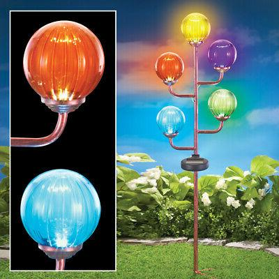 Solar Decor Stake, by Collections