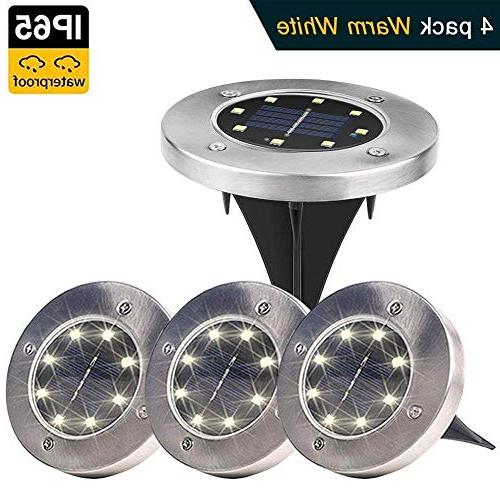 LED Lights Outdoor in-Ground Light
