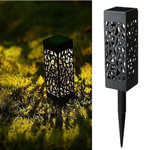 Solar LED Garden Lights,