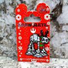 Disney Parks & Star Wars 2017 Holiday/Christmas Reindeer AT-