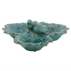 Timeless Bird Decorative Bowl