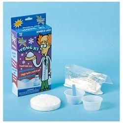 Be Amazing Toys BAT5810 Cool Science Kit - Fx Snow
