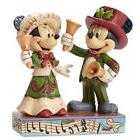 Disney Traditions Mickey & Minnie 'Ringing in the Holidays'