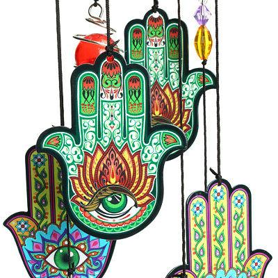 Tree of Chime Metal Outdoor Home Decor