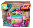 Trolls Dance, Hug and Sing Jewelry Box Playset Dreamworks Tr