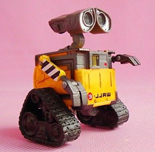 wall e authentic pvc action