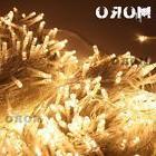 Warm White 500 LED 328Feet Fairy String Lights Christmas Tre