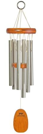 Woodstock Chimes WOODAGSS Amazing Grace Chime - Small