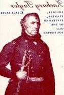 Zachary Taylor:  Soldier, Planter, Statesman of the Old Sout