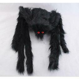 Large Scary Giant Spider Fake Large Spider Props for Hallowe