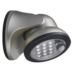 Light It! By Fulcrum 20034-101, Wireless Indoor 12 LED Motio