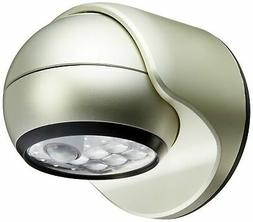 Light It By Fulcrum 6-LED Motion Sensor Security Light Wirel