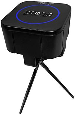 Gemmy LightShow Music Box with Speaker and 6 Outlets - New f