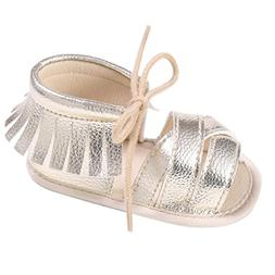 CSSD Little Girls Princess Shoes Baby Casual Summer Soft Sol