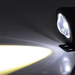 LJY 10 Watts DC12V IP66 Waterproof White Light LED Underwate