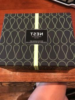 NEST Fragrances Luxury Mini Votive Candle Set 6 Votives