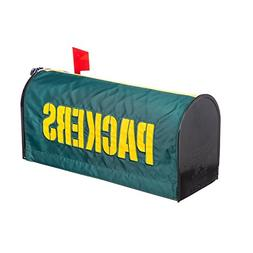 Magnetic Mailbox Cover,Green Bay Packers