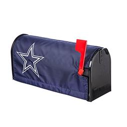 Evergreen Magnetic Mailbox Cover,Dallas Cowboys