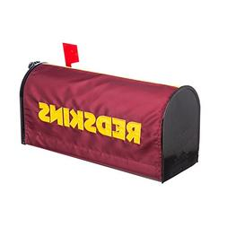 Evergreen Magnetic Mailbox Cover,Washington Redskins