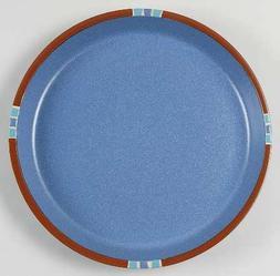 Dansk Mesa Sky Blue Dinner Plates