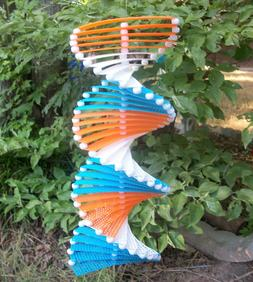 MIAMI DOLPHINS Wind Spinner, DOLPHINS DECORATION, MAN CAVE Y