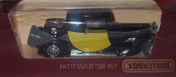 Matchbox Models of Yesteryear Y-24 1927 Bugatti T44 1:38 Sca