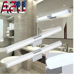 Modern Bathroom Toilet Vanity Wall Makeup Waterproof Light M