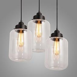 ElectroBP;Modern Glass Bottle Pendant Lights Max 180W With 3