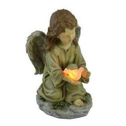 Moonrays Angel With Dove