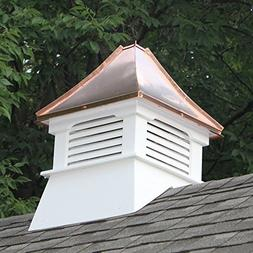 nantucket cupola