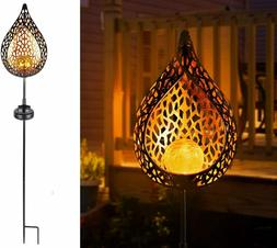 NEW Invura Solar Lights Outdoor Decorative, Garden Decor for